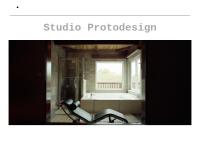 スタジオプロトデザイン