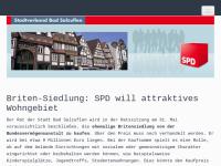 SPD Bad Salzuflen