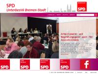 SPD-Unterbezirk Bremen-Stadt