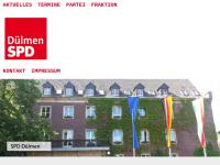 SPD Dülmen