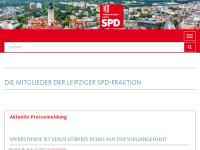 SPD-Stadtratsfraktion Leipzig