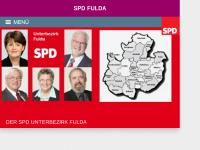 SPD-Stadtverband Fulda