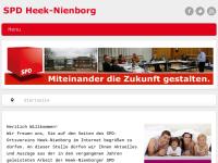 SPD Heek-Nienborg
