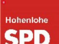 SPD Hohenlohekreis