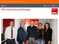 SPD im Landkreis Kitzingen