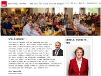 SPD-Unterbezirk Borken