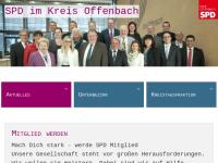 SPD im Kreis Offenbach