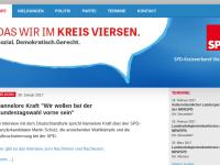 SPD Kreis Viersen