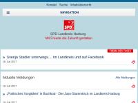 SPD Unterbezirk Landkreis Harburg