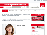 SPD Ludwigshafen am Rhein
