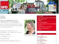 SPD Ortsverein Odenthal