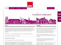SPD Preußisch Oldendorf