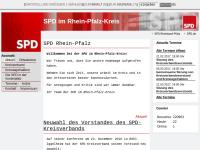 SPD Rhein-Pfalz-Kreis