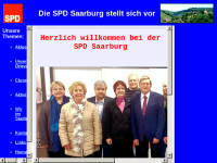 SPD Saarburg