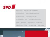 SPD-Kreisverband Segeberg