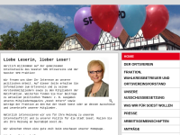 SPD-Ortsverein Soest