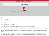SPD Kreisverband Uelzen