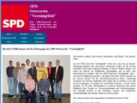 SPD-Ortsverein Vereinigtfeld e.V.