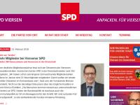 SPD in Viersen