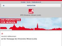 SPD Winsen, Luhe