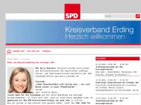 SPD Kreisverband Erding