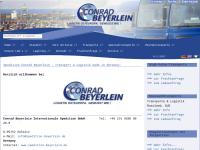 Conrad Beyerlein