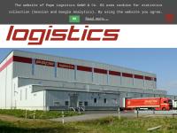 Spedition Pape GmbH & Co KG