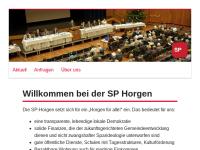 SP Horgen