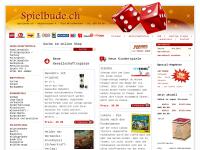 Spielbude.ch