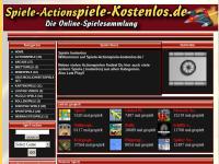 Spiele-Actionspiele-Kostenlos.de