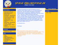 Spiele-Onlinespiele