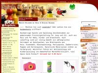 Spiele-Versandhaus, Volker Lupp