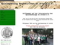 Spielmannszug Neuenkirchen-St. Arnold e. V.