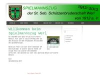 Spielmannszug Werl