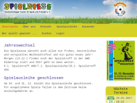 Spielwiese Bielefeld - Gemeinnütziger Verein für Spiel und Freizeit e.V.