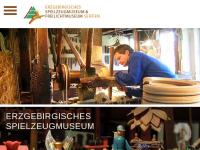 Seiffen, Erzgebirgisches Freilichtmuseum
