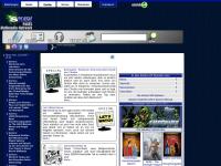 Splashmovies - Amityville Horror III
