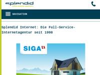 Splendid Internet GmbH Co. KG