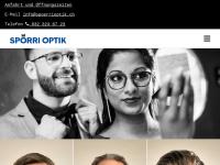 Spörri Optik AG