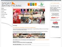 Sport-Aktiv-Messe