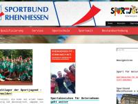 Sportbund Rheinhessen