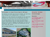 Radsportleistungszentrum Büttgen
