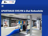 Sporthaus Evelyn