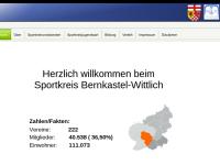 Sportkreis Bernkastel-Wittlich