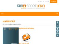 Sportlerei Akademie
