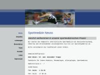 Sportmedizin Neuss Dr. med Peter J. Arens und Knut Ehlen
