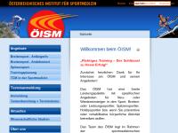 Österreichisches Institut für Sportmedizin (ÖISM)