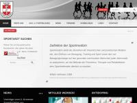 Österreichische Gesellschaft für Sportmedizin und Prävention