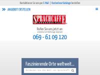 Sprachcaffe Reisen GmbH
