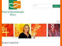 Praxis für Sprachtherapie Susanne Okreu